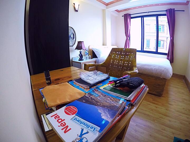 The Boudha Inn Homestay,Faika Chowk