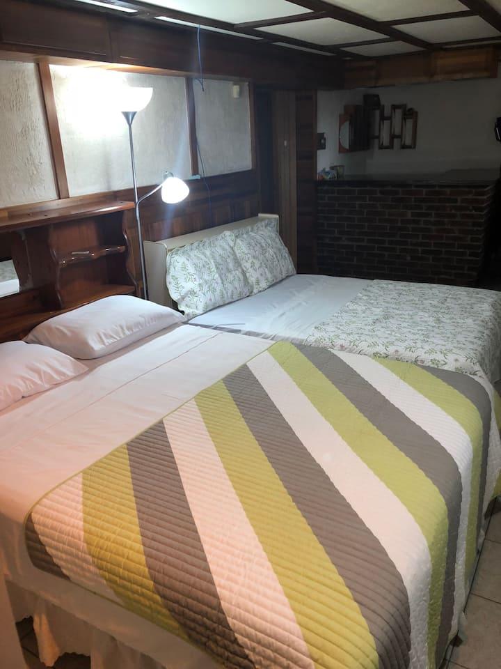 Quaint room in Scarborough