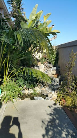 Campland  by the Beach - San Juan Capistrano - Huis
