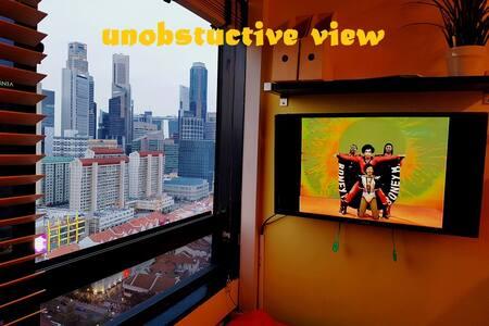 CityLiving Chinatown