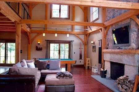Private room & bath w/easy access to BOS & PVD - Foxborough - Σπίτι