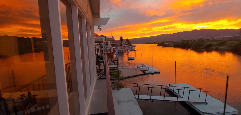 Remodeled home,Colorado River sleeps 8, 5627146969