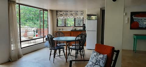 Bushbaby Self Catering Accommodation