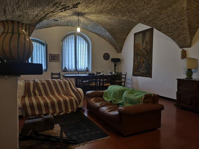 Castello di Beviglie Assisi Vacanze in Umbria