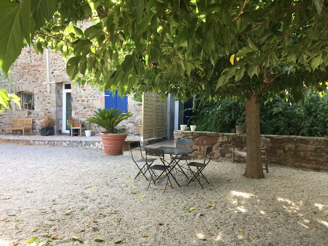 Studio duplex - Domaine du Mont Redon