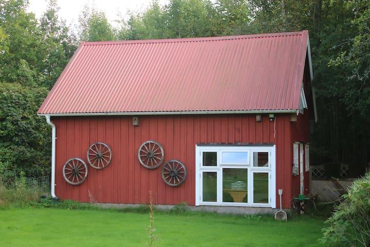 Nice little cottage near Växjö/ Tingsryd