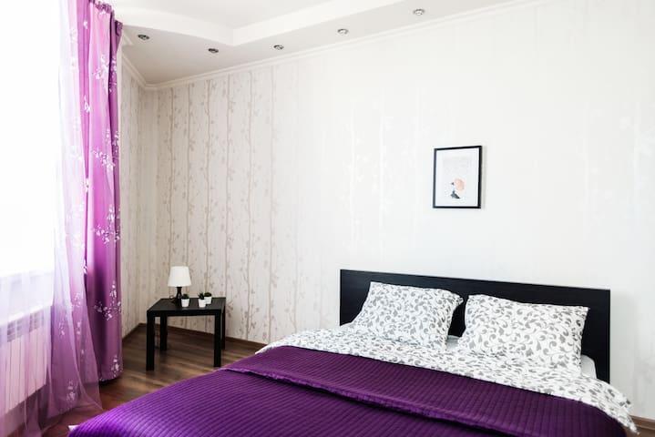 Квартира, Yekaterinburg,Двухкомнатная на 15 этаже.