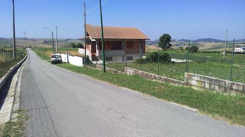 "Villino "" Masseria Santa Clara """