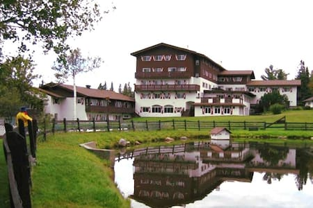 Dream White Mountains Fall Week! - Franconia - Apartment-Hotel