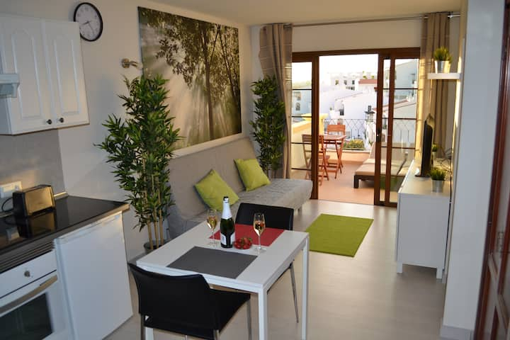 Relax ocen view apartment Costa Adeje