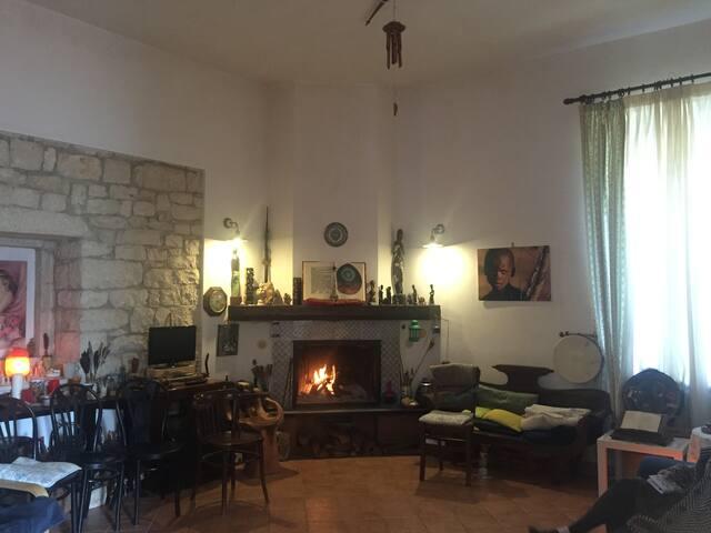 Casa delle fate - Cristina