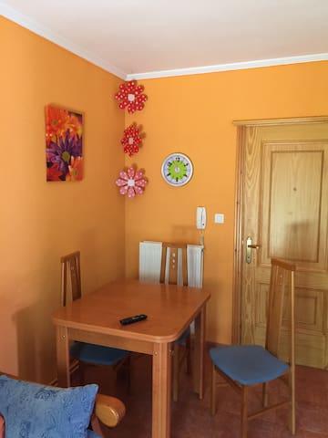 Comillas, Ruiloba. - Ruilobuca - Apartamento
