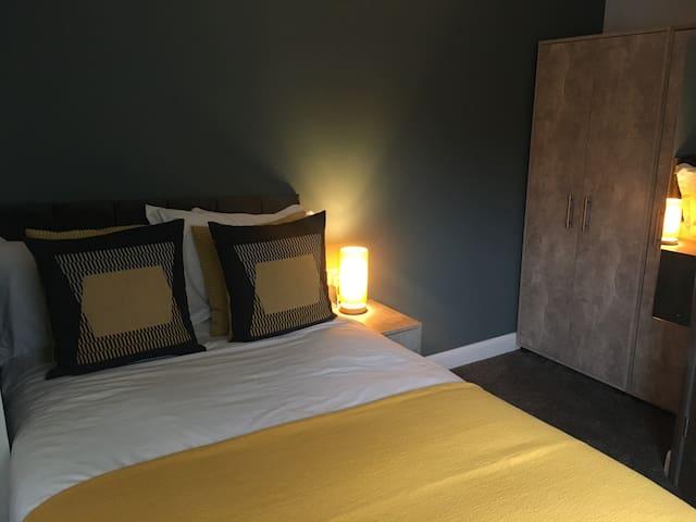 Hotel Style 1 Bedroom