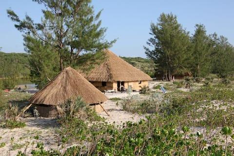 Dugong Lookout 22°51.75'S & 23°31.66'E