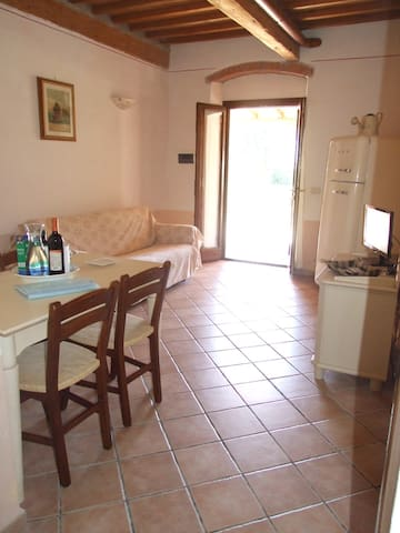 Holiday house Il Regno delle Fate Maremma Fae - โกรเซตโต - อพาร์ทเมนท์