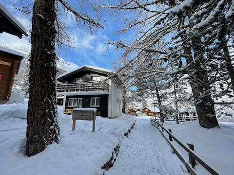 Chalet Surprise: updated 3 bedroom house w/ views