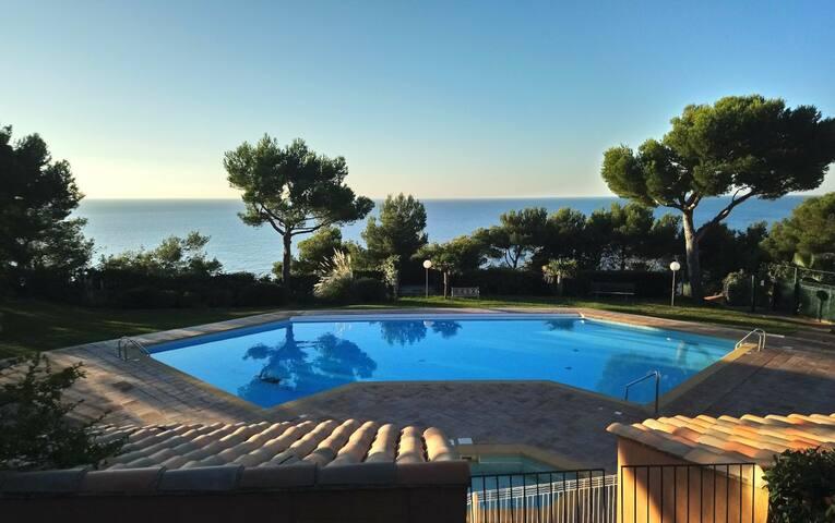 Vacances sur la Côte