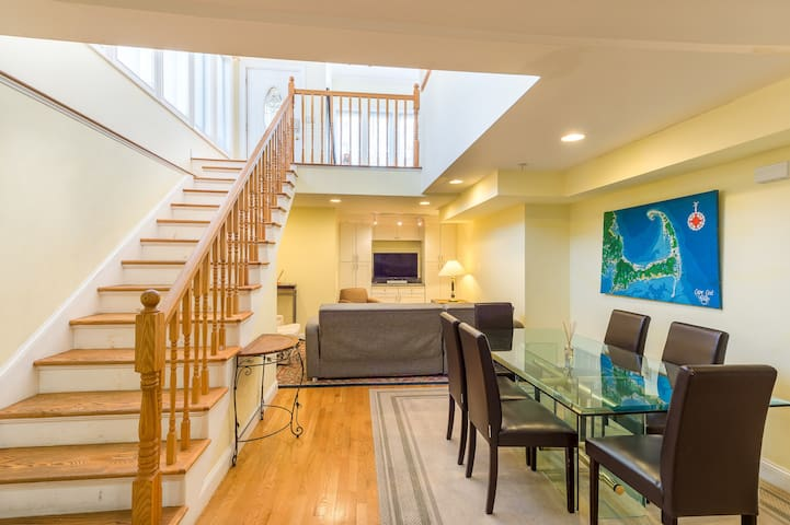 Luxury Sunny Hill Townhouse Unit #2