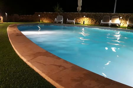 Xaghra Luxury Apartment with communal pool