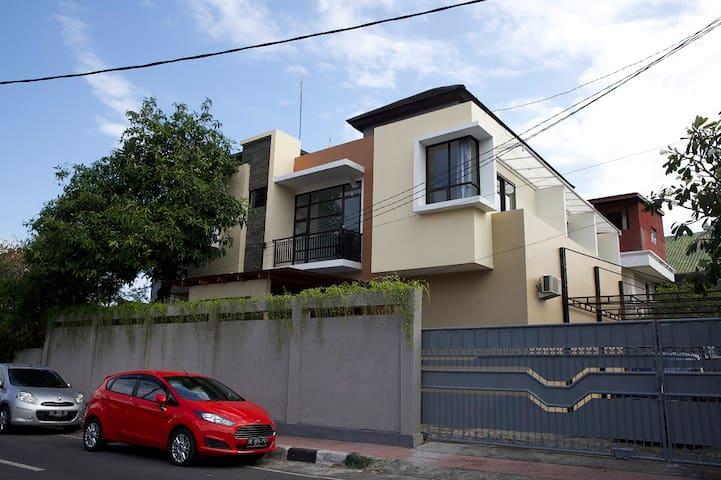 Juliette Residence - Denpasar Timur - Apartment