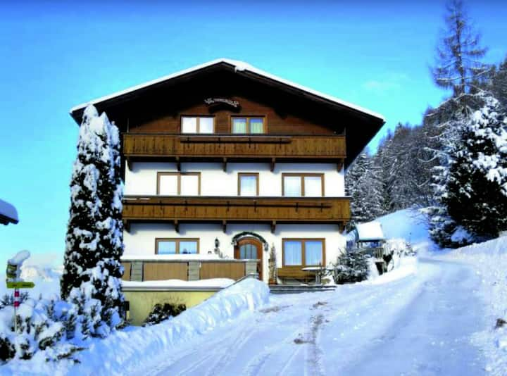 Amazing 6BD Spacious Chalet Perfect