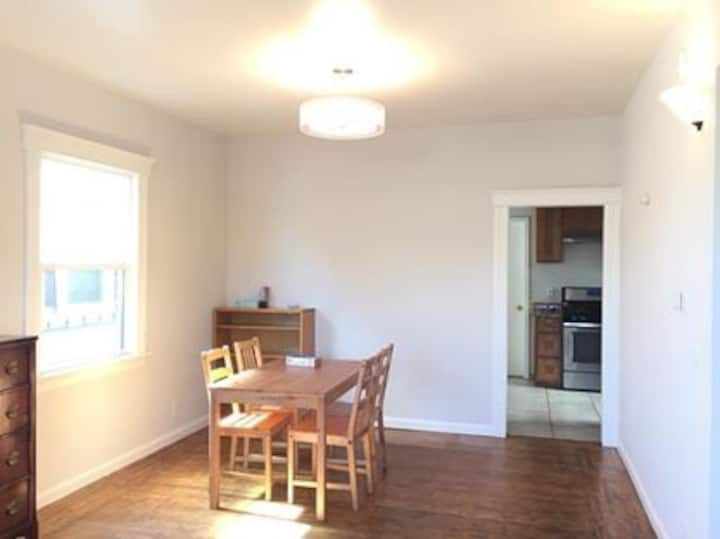 Room in 4 bedrooms house for rent