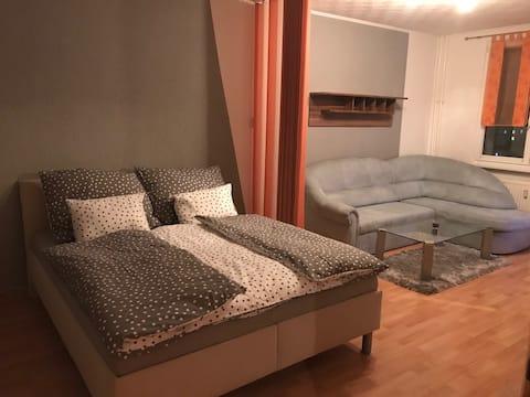Apartman CUATRO