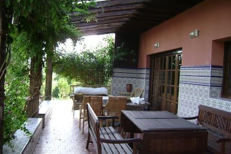 Casa rural Pola de Siero. La Cabaña - Pola de Siero