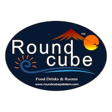 Roundcube is the host.