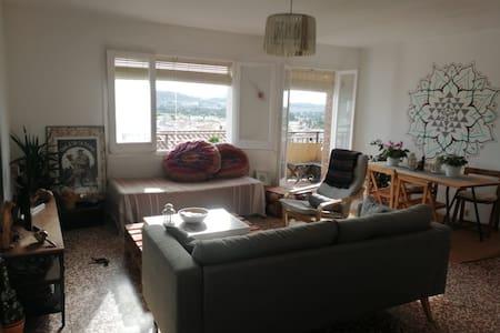 Apartamentoen Sant Pere de Ribes con vistas