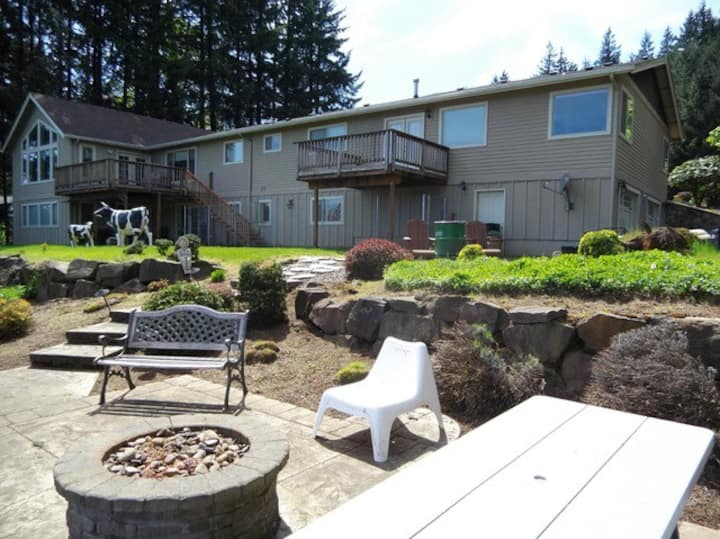 Sherwood Bella Retreat / close to GFU - Newberg