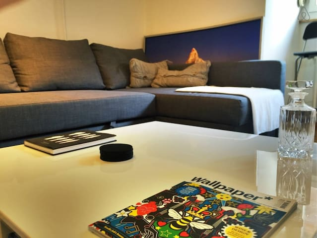 Super Central in Old Town - Room - Zürich - Flat
