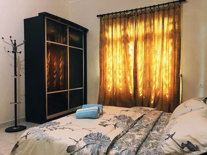 Deluxe room, VILLA Shamir