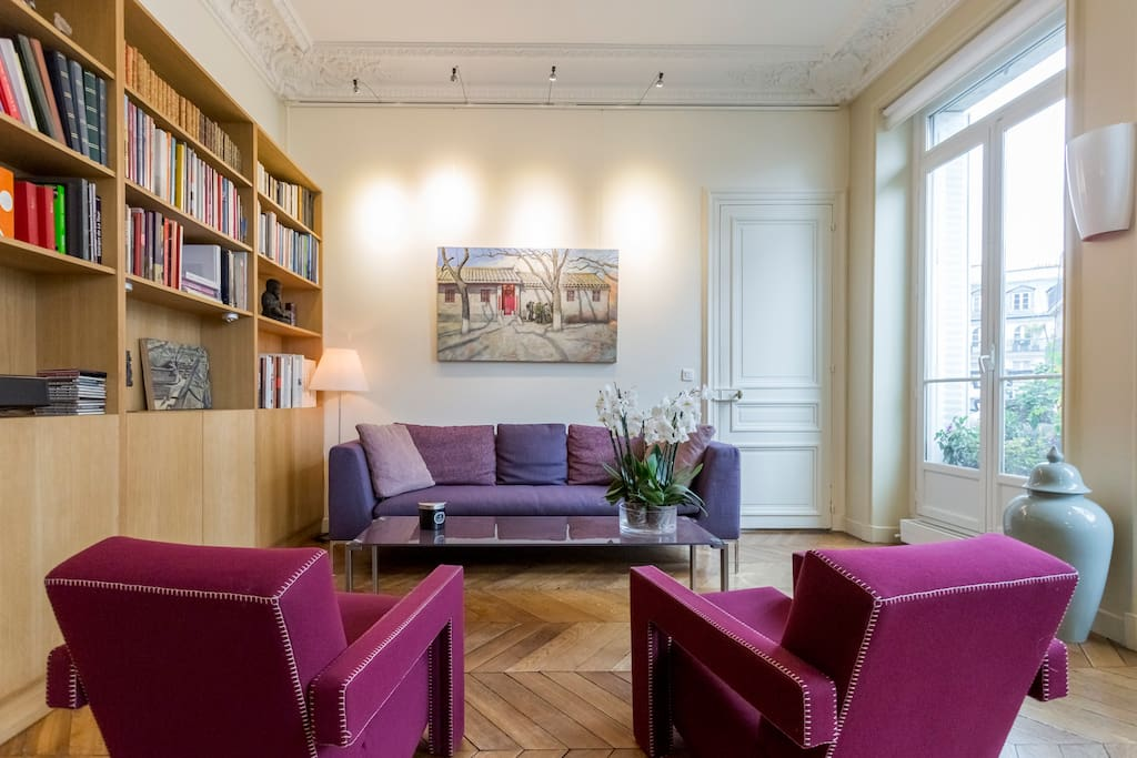 Stunning Appartment In Paris Apartments For Rent In Paris 206 Le De France France