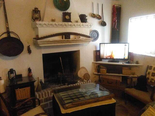 Casa con encanto en Bedmar, Jaén