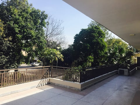 Home With a View In the Heart of Islamabad