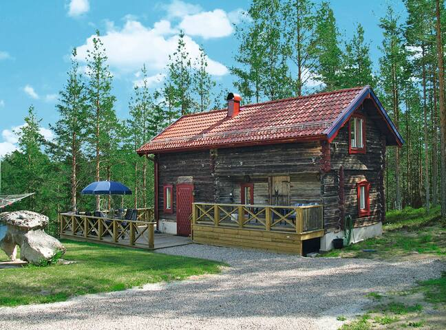 Holiday home See Siljan for 3 persons