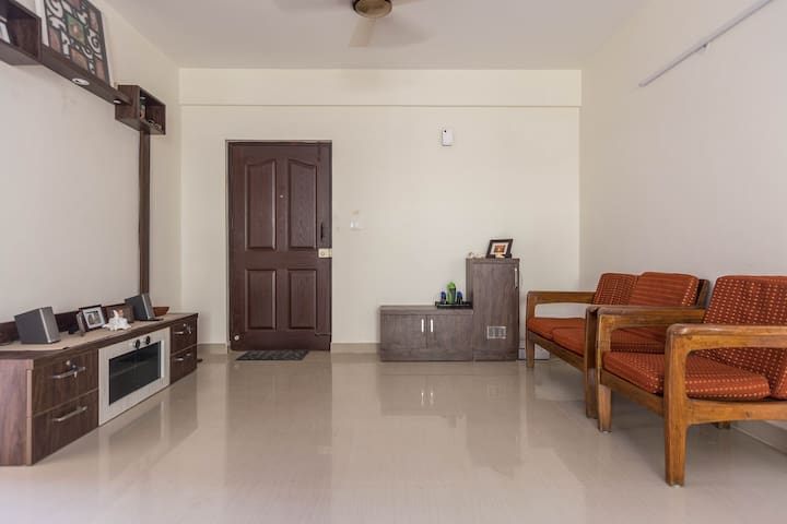 A fully furnished place close to Electronic city