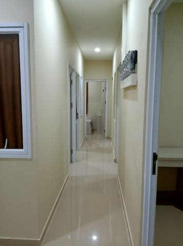 Small Guest House limited for Woman