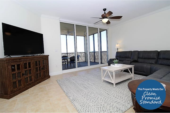 Lost Key A505- Completely Renovated with GORGEOUS views of the Key!