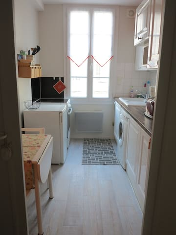 CALYPSO - Rochefort - Appartement