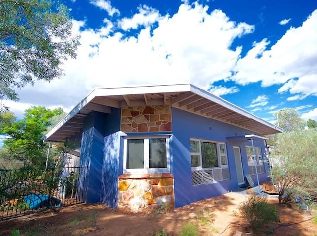 Fab Fifties Gem - Alice Springs - Rumah