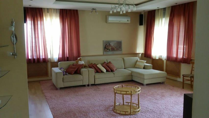 Комната-студия Армавир