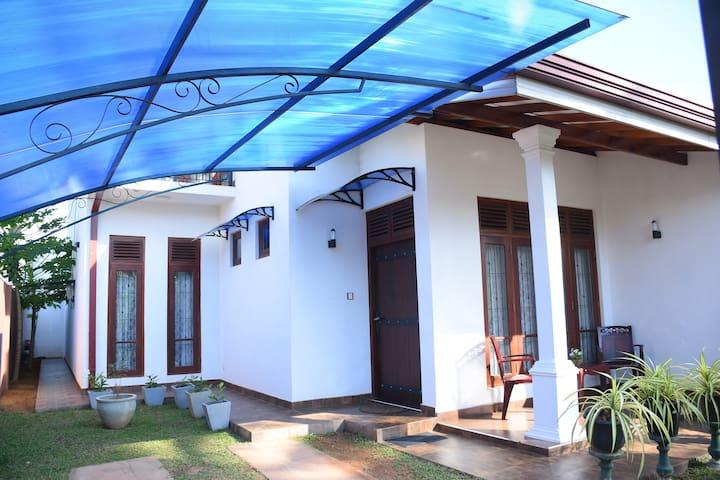 Nihi's Residence -2