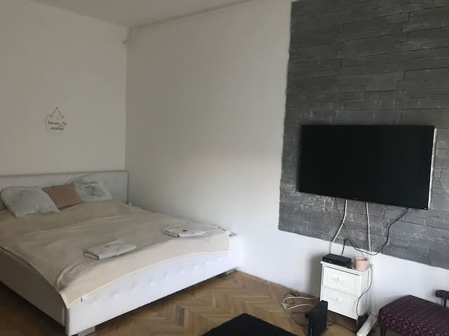 Buda flat