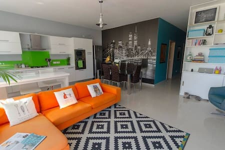 'The Elms' Apartment, perfect for couples! - Naxxar - Квартира