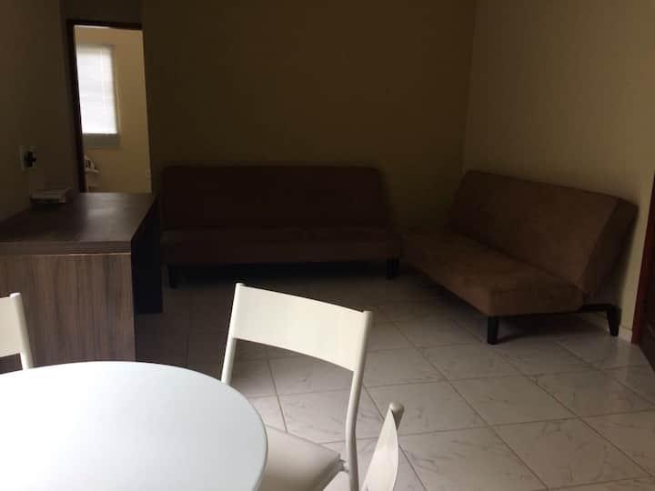 Apartamento em Rio das Ostras