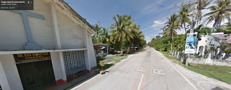 House 2br walking distance dumaluan beach - Panglao - Hus