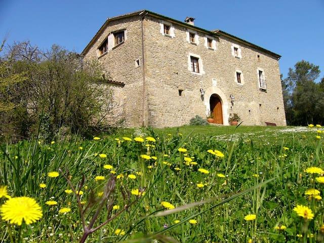 Villa La Torre de Dalt II. Girona