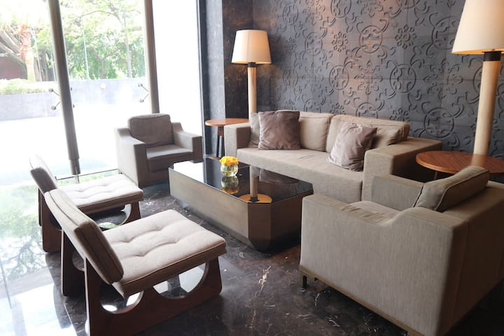 *NEW Cozy Apartment at Karawaci CBD - Tangerang - Apartment